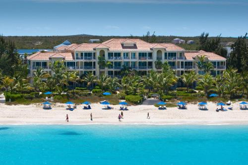 Find cheap Hotels in Turks and Caicos Islands (United Kingdom)