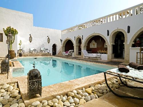 Picture of Villa Saada