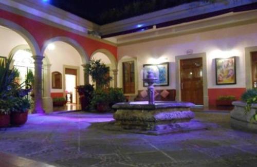Gran Casa Sayula Galeria & SPA