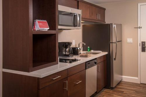 TownePlace Suites Altoona