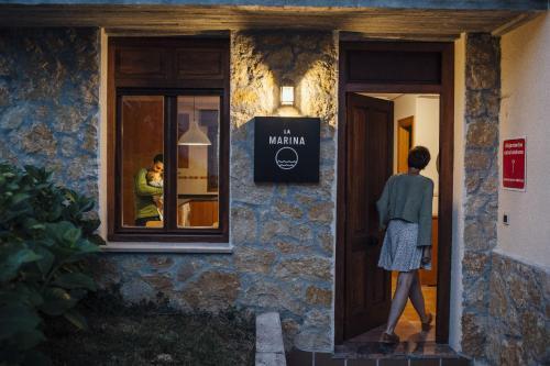The Cantabrian Eco-Apartamentos