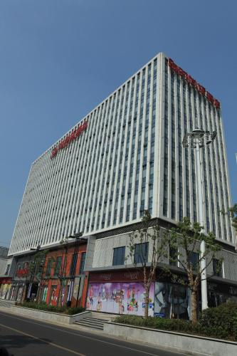 SSL Smart Hotel Changzhou