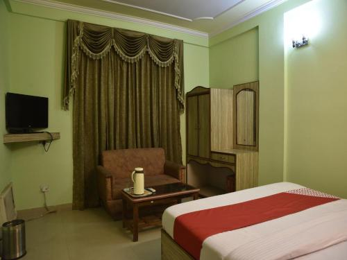 OYO 10752 Hotel Sitara International, Katra