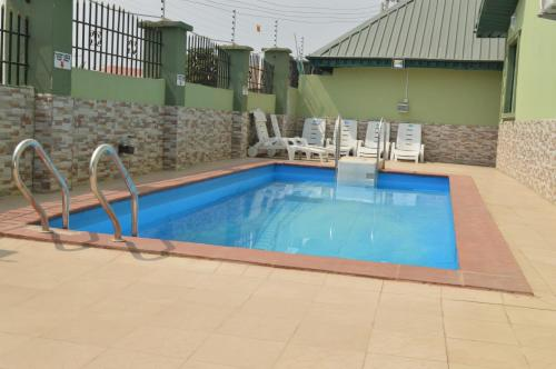 Southland Concept Hotel and Suites, Ibadan