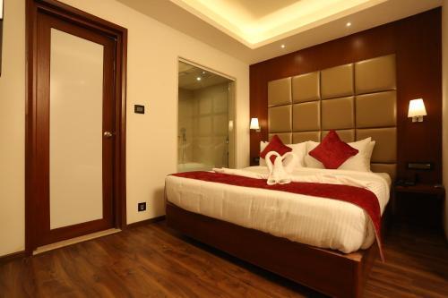 Ayra Hotel, Bangalore