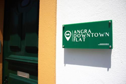 Angra Downtown Flat