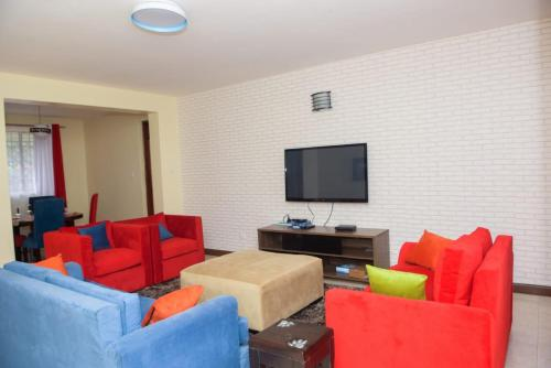 Giroy Furnished Apartments, Nairobi