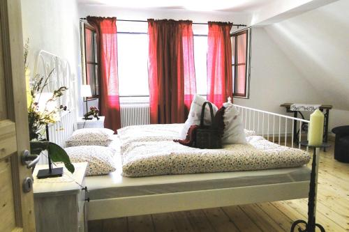 Rinntaverne - Apartment mit 3 Schlafzimmern