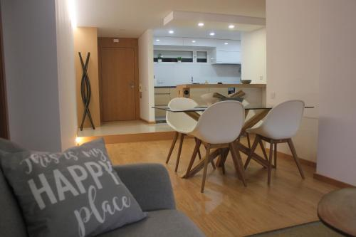 Apartamento Milénio T2