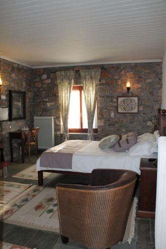 Guesthouse Karahalios