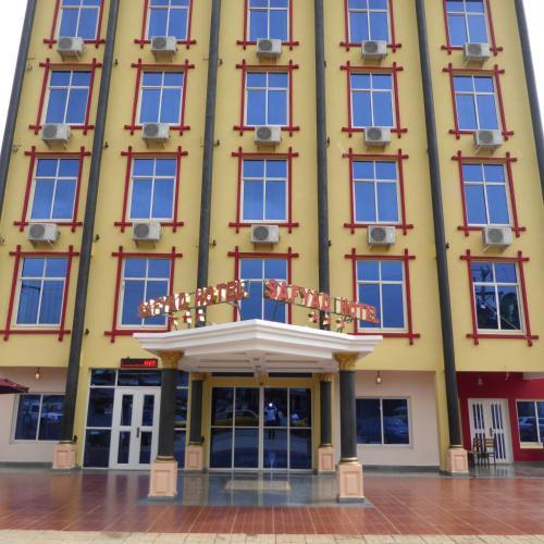 Safyad Hotel, Yaoundé