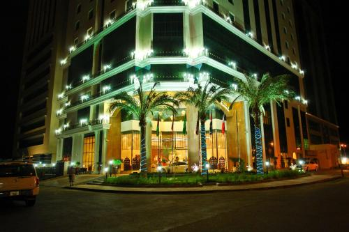 Stay at Best Western Plus Doha