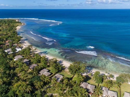 Eratap Beach Resort, Port Vila