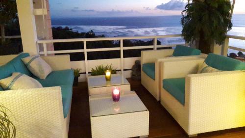 Appartement avec vue panoramique, Punaauia