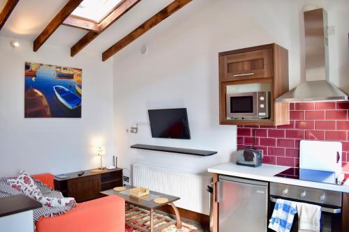 Studio Apartment in Dublin, 都柏林