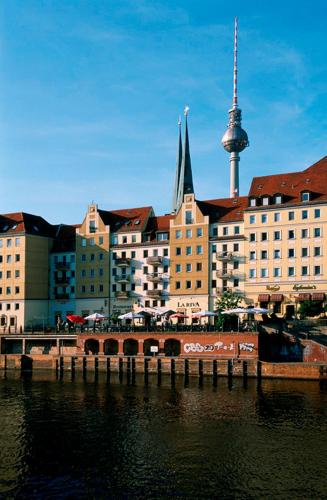 ibis Styles Berlin City Ost photo 17