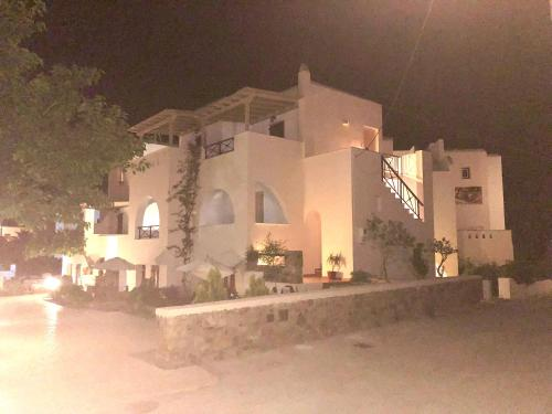 Maria`s Residence