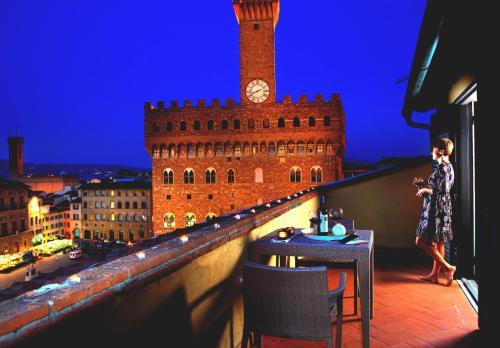 foto Relais Piazza Signoria (Firenze)