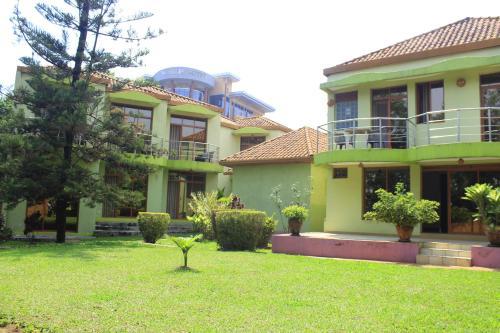 Andalusia Hotel Rwanda, Kigali