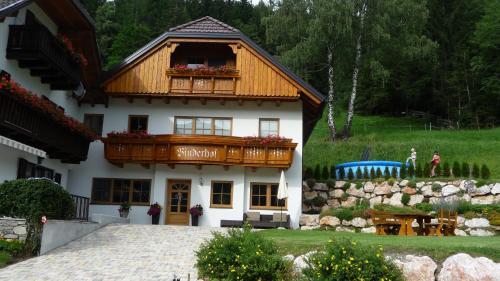 Binderhof - Apartment mit 2 Schlafzimmern mit Balkon