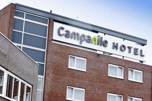 Campanile Hotel & Restaurant Breda