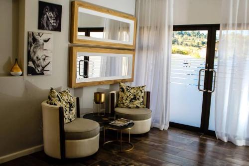eMfuleni Lifestyle Boutique Hotel, Lobamba