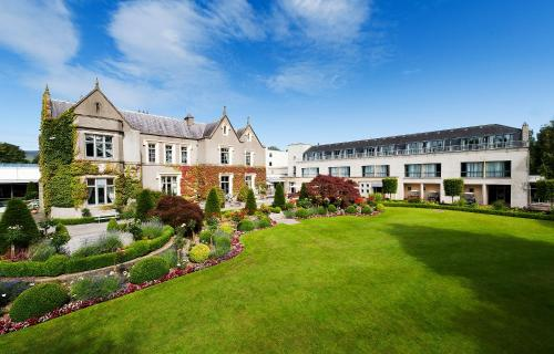 Ballymascanlon house hotel louth ireland overview - Hotels in dundalk with swimming pool ...