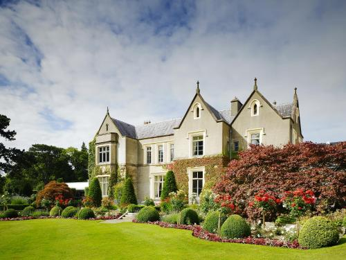 More about Ballymascanlon House Hotel