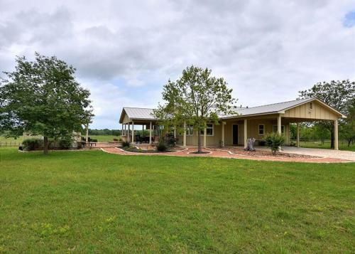 Pecan River Ranch Four-Bedroom Villa