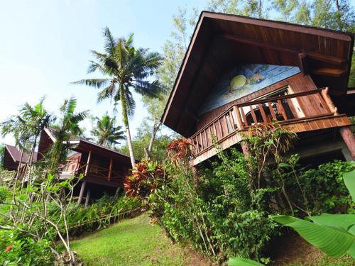 Palau Carolines Resort, Koror