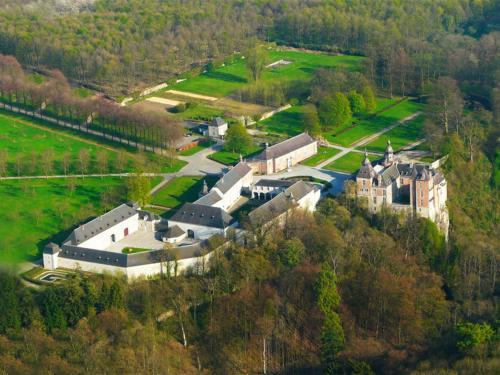 Domaine du Château de Modave