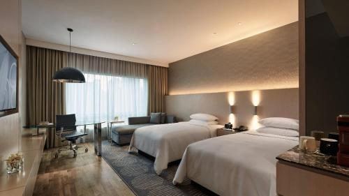 Club Deluxe Double or Twin Room - West Wing ( Mid Year Special )
