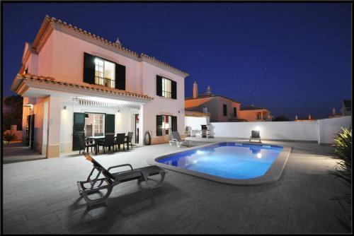 Alcantarilha Portogallo Algarve hotel e appartamenti