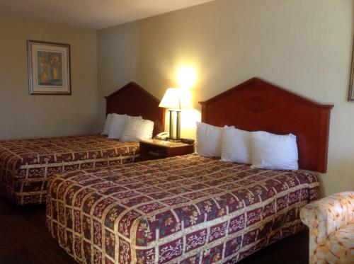 Days Inn Columbia - Promo Code Details