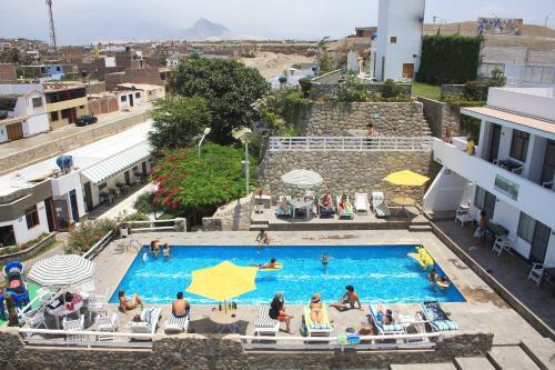 Picture of Hotel Bracamonte