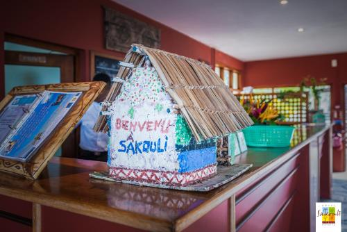 Hotel Sakouli, Bandrélé