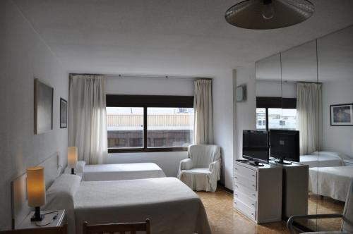 Apartamentos Austria, hotel en Valencia