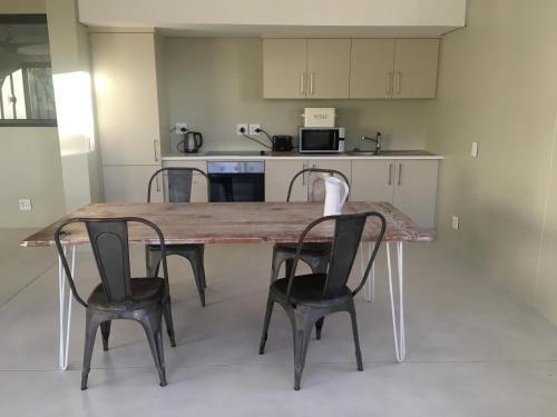 Klein Windhoek Garden flat, Windhoek