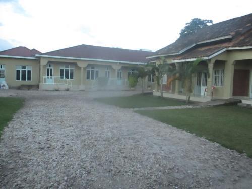 Honest Inn, Gisenyi