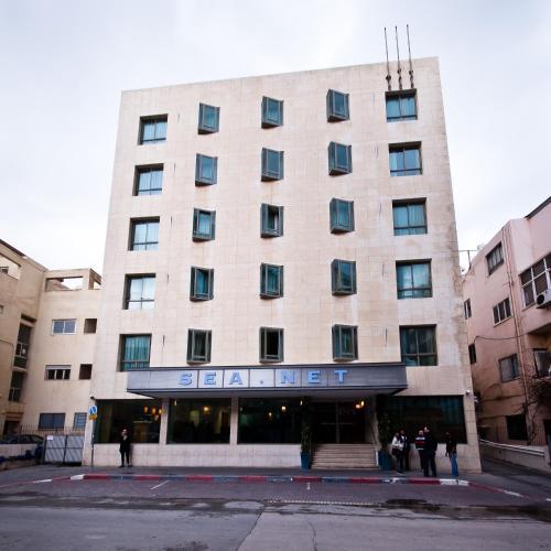 Seanet Hotel