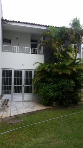 Duplex Condominio Anamar