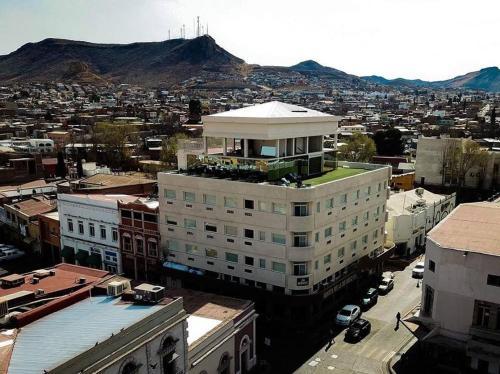 Hotel Real De Biezma