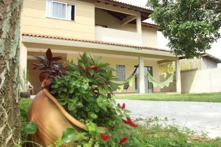 Casa entre Lagoa e Mar, 弗洛里亚诺波利斯