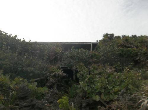 Key Hole Camping, Roatán