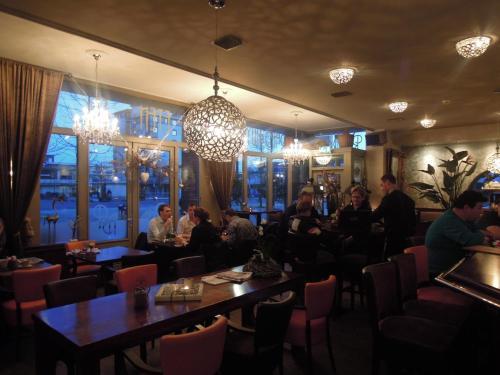 City Hotel Restaurant Stadskanaal