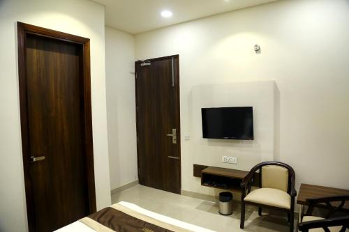 hotel bhumi residency