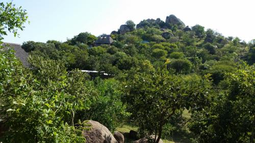 Balili Mountain Resort