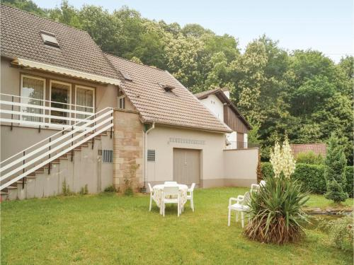 One-Bedroom Apartment in Neuwiller les Saverne
