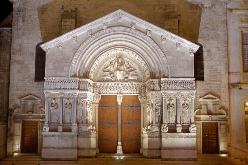 La Chambre d'Hôtes Arles en Provence