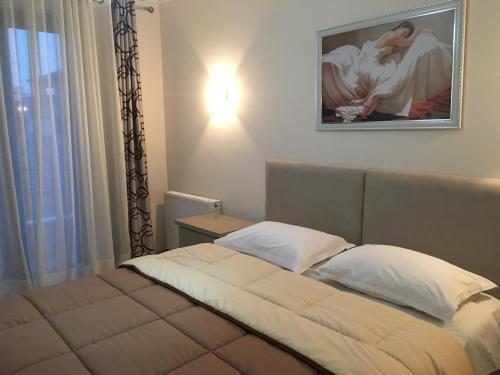 Korça's apartment, Korçë